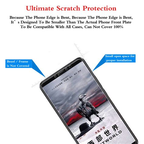 Anti For Xiaomi Mi Max bakeey anti explosion tempered glass screen protector for