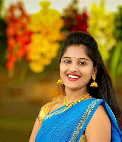 zee kannada heroine photos meghana lokesh biography age height family dob