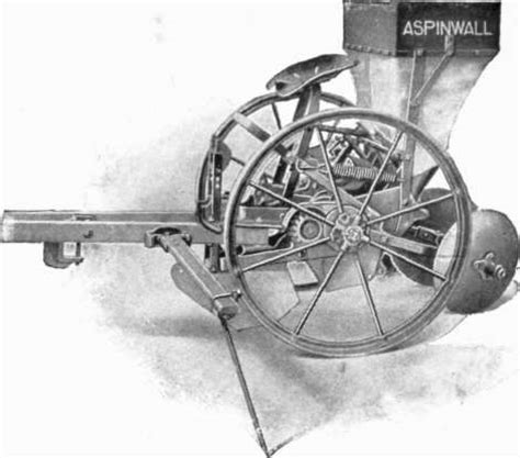 the aspinwall machinery