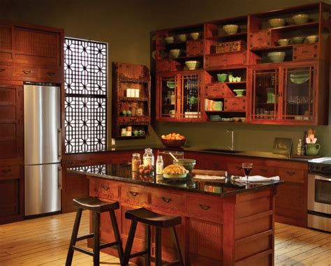 chinese kitchen cabinets 5 best chinese kitchen decor ideas decolover net