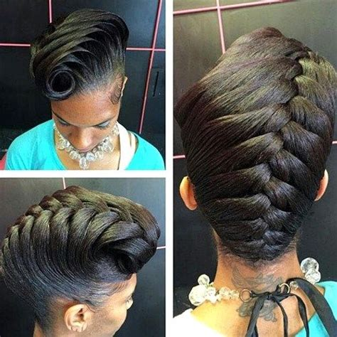 scalp braids in a high bun itchy scalp the scalp soother is your quick fix updo