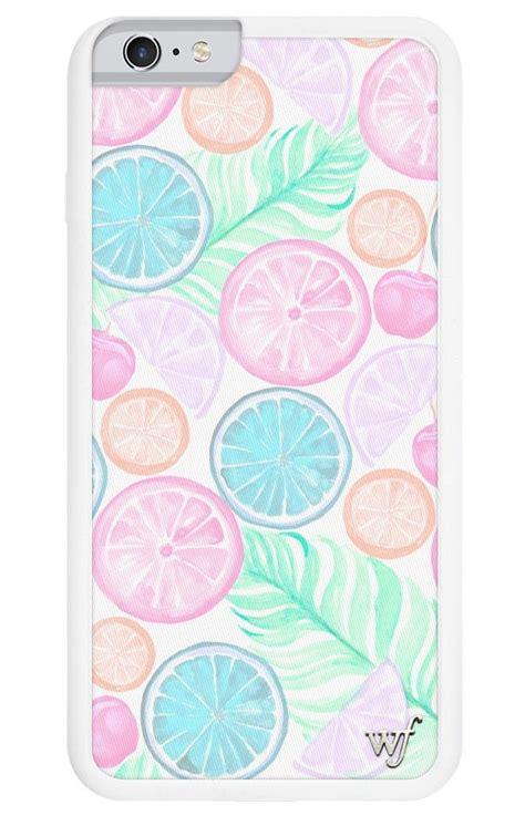 aspyn ovard iphone  pluss  case wildflower cases