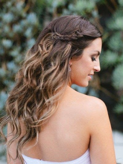 chic braids for your wedding day in south africa hairstyle for strapless dress hair pinterest wedding