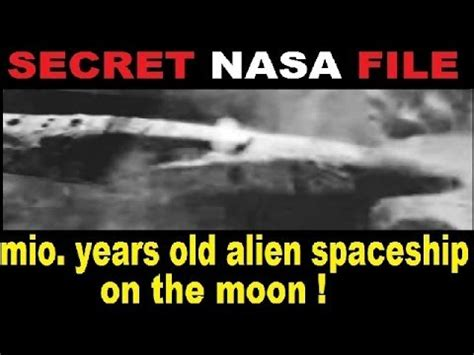 Top Secret Nasa Pictures
