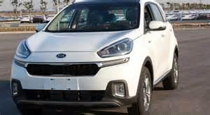 A And B Kia Kia Stonic Specs News Price Release Date Of New B Suv 2018