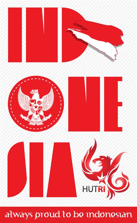 Design Indonesia Independence Day | independence day of indonesia by manyun on deviantart