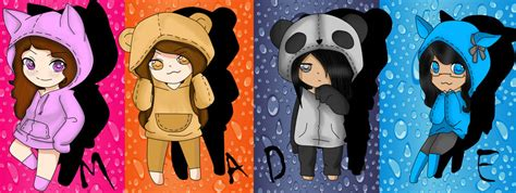imagenes kawaii para amigas m a d e kawaii by julygood on deviantart