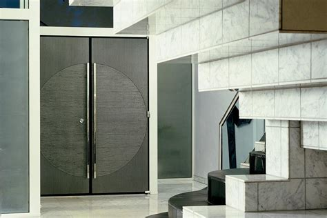 Metal Doors by Bonded Metal Doors Architectural Forms Surfaces