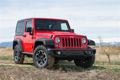 Rubicon Jeep 2015 Review 2015 Jeep Wrangler Unlimited Rubicon Rock