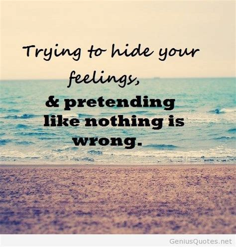 feeling sad quotes  people   problems quote genius quotes
