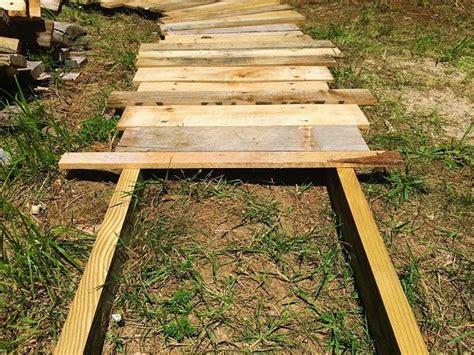 how to build a brick patio the scrap best 25 walkways ideas on walkway ideas