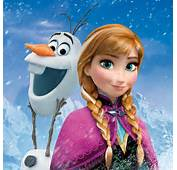 Which Frozen Character Said It  Disney Inspired
