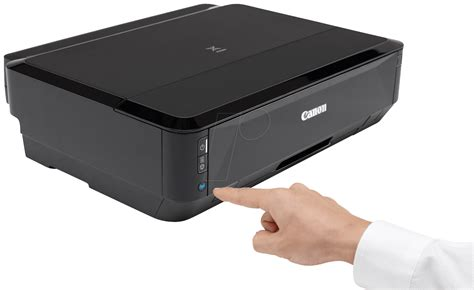 Printer Canon Jet canon ip7250 inkjet printer with wlan at reichelt elektronik