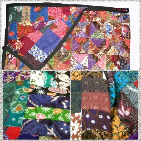 Bantal Selimut Balmut Pink Bolak Balik koleksi pasar selimut batik perca murah