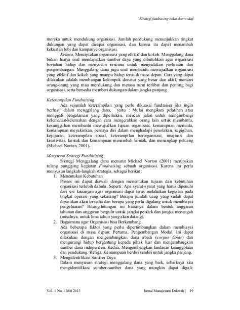Hoshin Engi Edisi Lengkap 1 23 jurnal lengkap manajemen dakwah uin jakarta edisi i