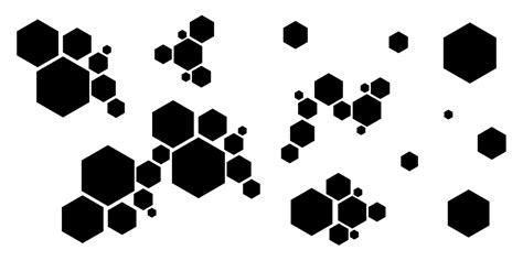 hexagon pattern png hexagon design png www pixshark com images galleries