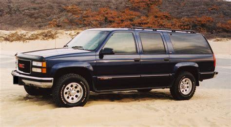 1995 suburban truck borgburb 1995 gmc suburban 1500 specs photos modification info at cardomain