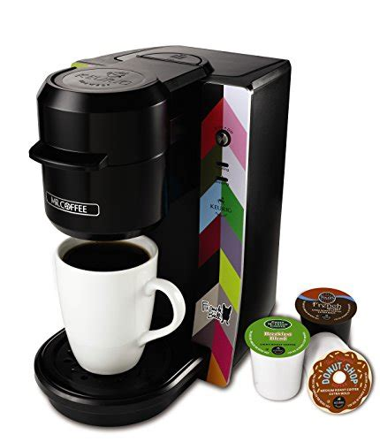 Coffee Maker that Uses K Cups and Regular Coffee   Gathering Grounds Cafe