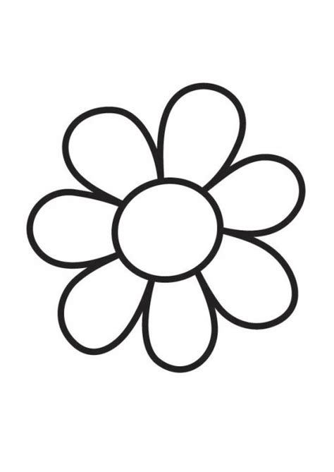 coloring pages small flowers small flower coloring pages flower coloring page