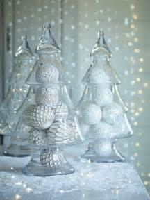 glass christmas tree christmas trees and trees on pinterest