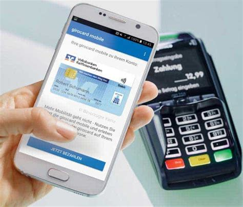 banken kassel girocard auf dem smartphone vr banken starten quot girocard