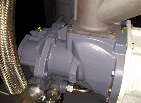 screw air compressor elements air ends  workshop compressor