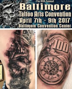 tattoo convention chicago 2018 guero villain arts