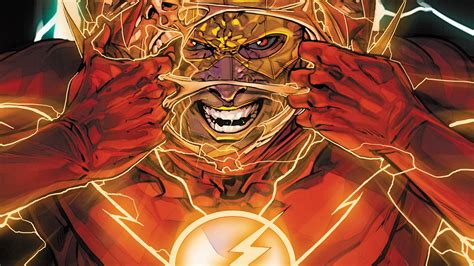 Barns And Noble Dc The Flash 26 Dc