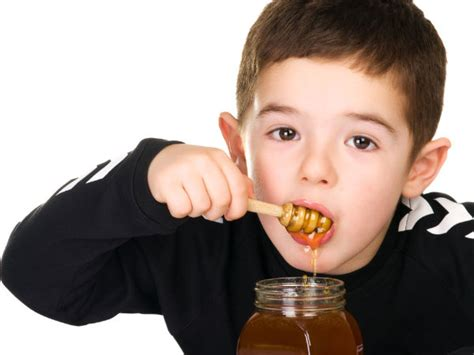 Honey Child by Top 6 Reasons To Include Honey In Child S Diet Boldsky