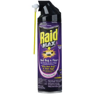 raid max bed bug and flea killer raid bed bug flea killer insecticide outdoor living