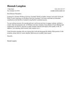 sample resume activities director 3 - Activity Director Resume