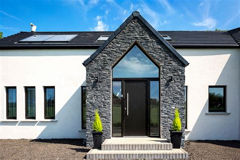 house windows design ireland the contemporary bungalow