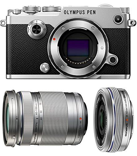 Olympus Pen F Mirrorless Micro Four Thirds Digital Only olympus pen f mirrorless micro four thirds digital with olympus m zuiko digital ed 14