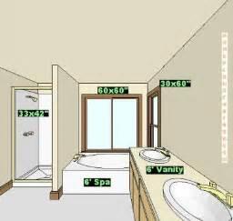 Bathroom Design 3m X 3m Captivating 25 Bathroom Layout 3m X 3m Design Ideas Of