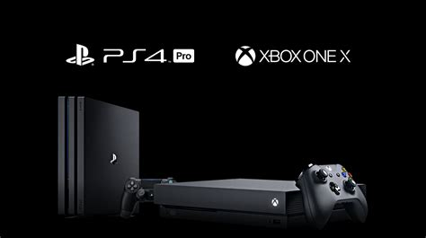 ps4 vs xbox one console jim on xbox one x specs are interesting but the
