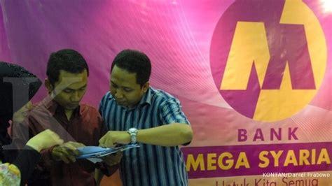 Mega Bank Sbmtpn Saintek 2017 bank mega syariah merilis diskon kartu debit presidentpost id