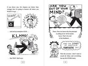 Itunes books big nate in the zone by lincoln peirce