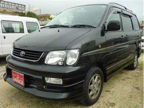 Toyota Liteace Interior by Car Picker Toyota Liteace Interior Images