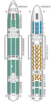 a380 800 thai airways seat maps reviews seatplans