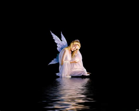 wallpaper desktop angel wallpaper wallpaper of a angel
