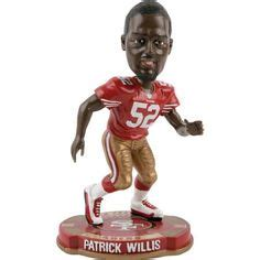 49ers bobblehead dolls 1000 images about future 49ers fancave on
