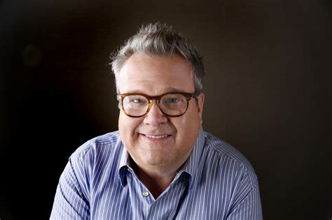 eric stonestreet modern family s eric stonestreet put a lot of heart into