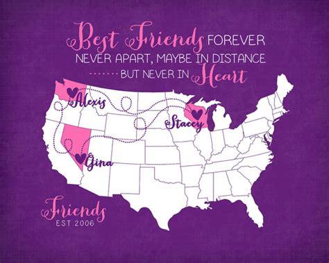 friend quotes distance quotesgram