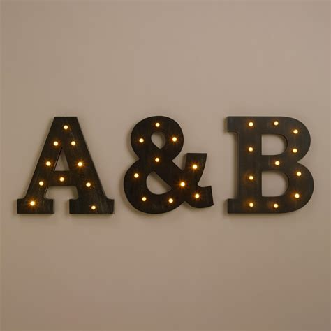 led marquee light bulbs letter led battery operated marquee light collection