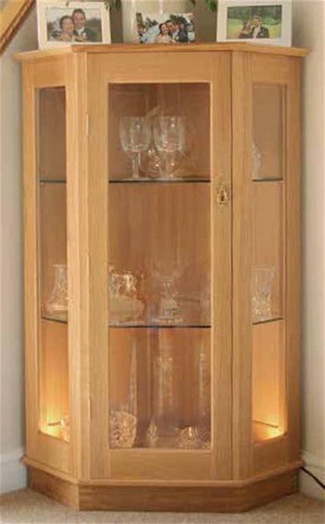 corner cabinet plans construction techniques