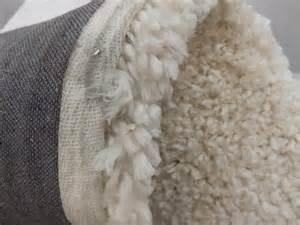 comfort carpet deco shag 63 quot x89 quot rug