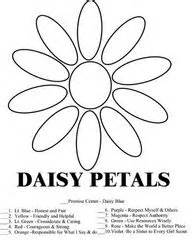 daisy petals daisies and girl scouts on pinterest