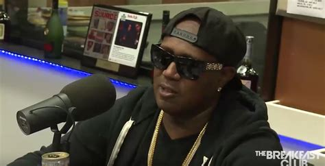 master p new energy drink master p visits the breakfast club hiphop n more