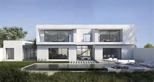 maison d architecte sous le soleil du beau sud espagnole