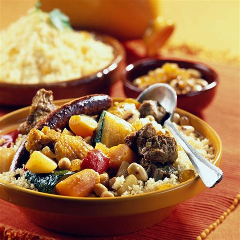 cuisiner couscous couscous recettes de couscous cuisine actuelle